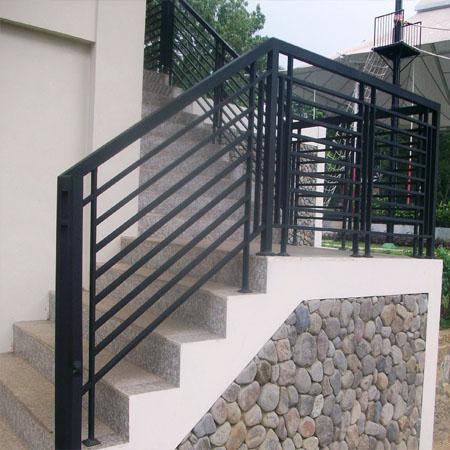 Harga Railing Tangga Rumah Minimalis Womasindo